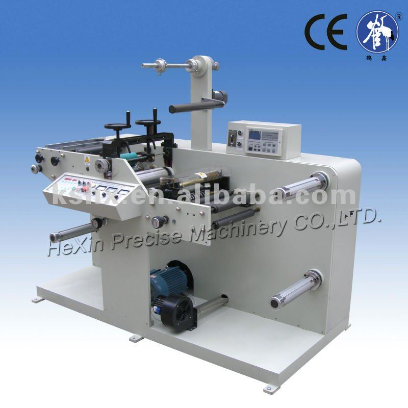 Non-Woven Fabric/Shock-Absorbing Material/EVA Tape Die Cutting Machine