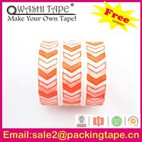 2014 new amazing sungjin washi paper masking tape