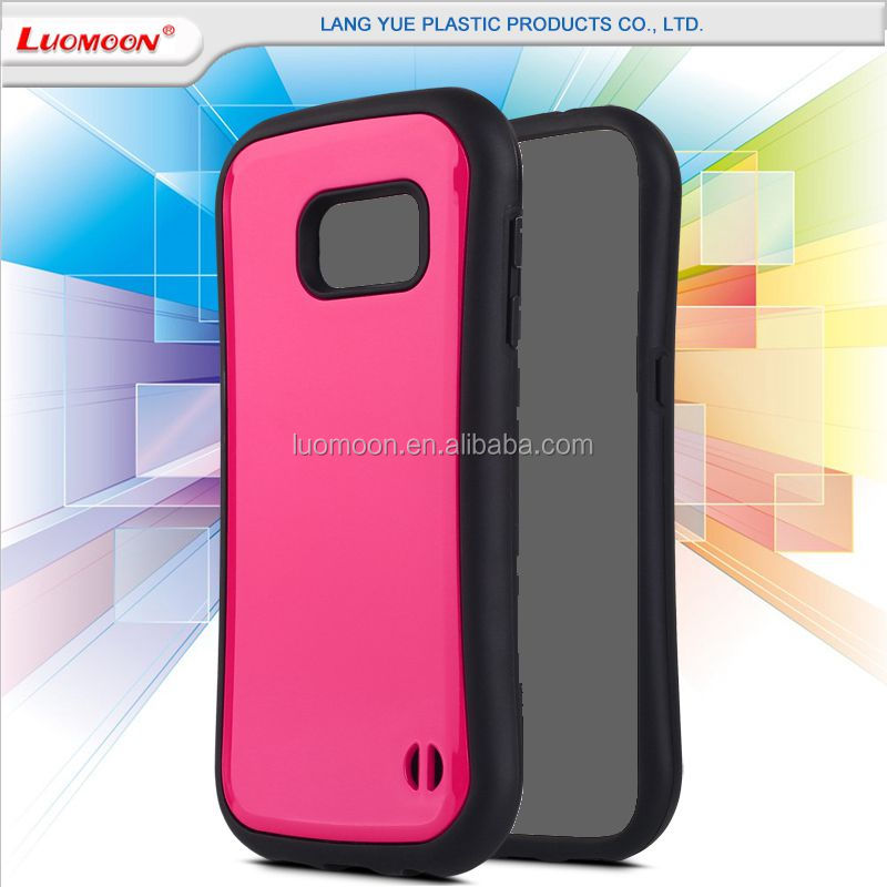 professional mobile phone case manufactory for huawei g 730 630 650
