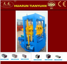 Tianyuan machinery autoclaved aerated concrete brick making machine factory OEM