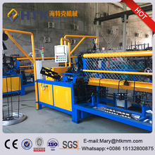 Fence making machine/ chain link machine/ wire mesh machine