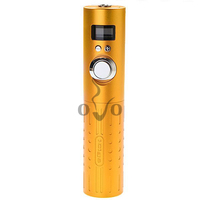ICIGS S60 Style 15w MOD,Variable Wattage,No Burning Smell