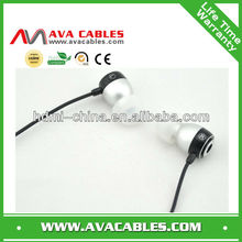 fast shipping earphones for mp3 mp4 high performance
