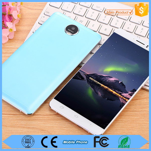 Unlocked Dual <strong>SIM</strong> 5.0 Inch UNIWA M5003 Low Price Android 6.0 mtk Quad Core 4g China Smartphone telefonos celulares