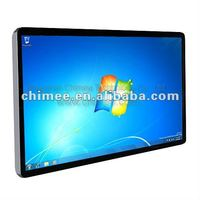 65inch full hd lcd/led screen indoor desktop computer/all in one tablet pc