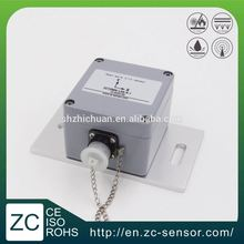 inclinometer/tilt sensor