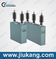 Medium Voltage 6.6KV Shunt Power Capacitor 250KVAR