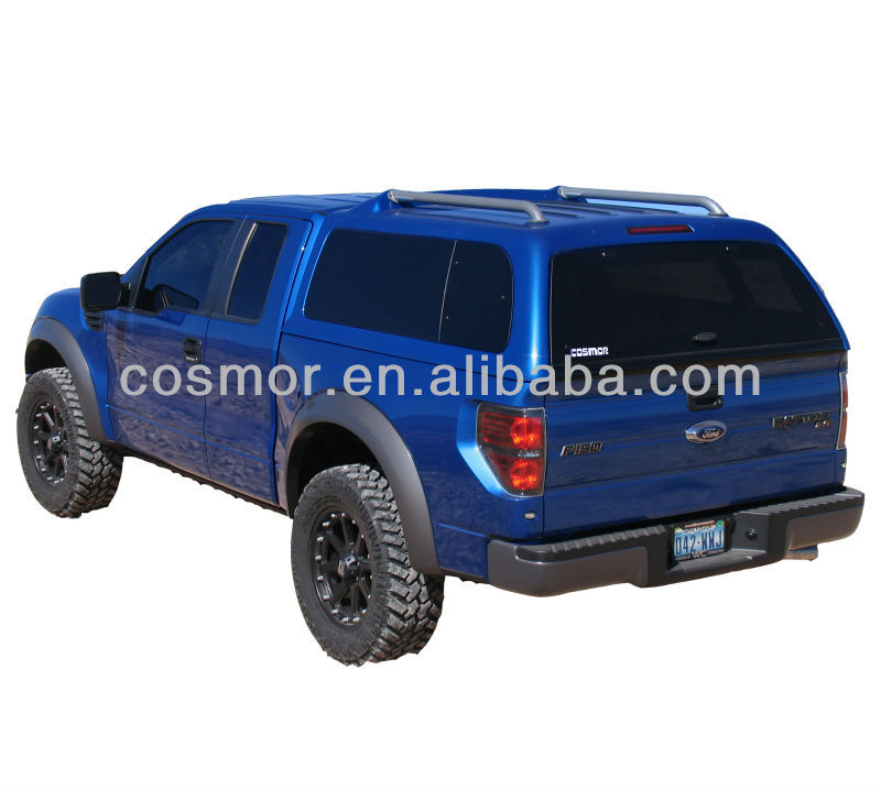 2013+ Ford Raptor Pick Up canopy
