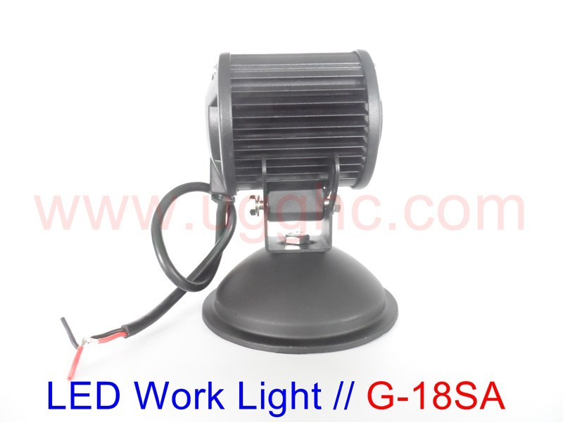 3USD good quality of car led work light facotry price