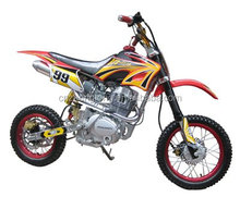 4 Stroke Automatic 150CC Dirt Bike