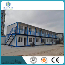 hot sell building house plans designs construction site camp worker labor prefab houses container for accommodation