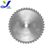 cutting and grinding disc tct saw blade/panel saw main blade/550mm 120t circular saw blade