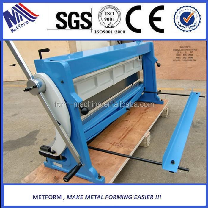 slip rolling machine
