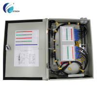 Feitian FTTH 32 Cores Optical Fiber
