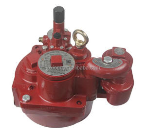 Red Jacket Oil Submersible Pump