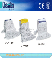 kitchen use easy life handle palstic clip mop