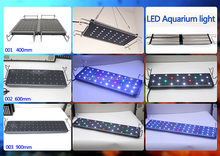 branded led aquarium light , ideal for your coral reef/fish /aquatic plant growth , IP65