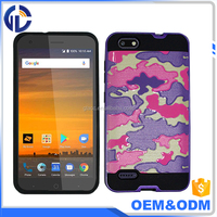 mobile phone accessories,custom design mobile phone case for ZTE Blade Force N9517
