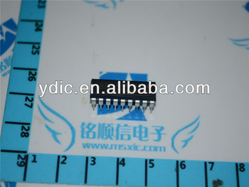 IC electronic component BA8206BA4K DIP18, New & Original Picture of real products