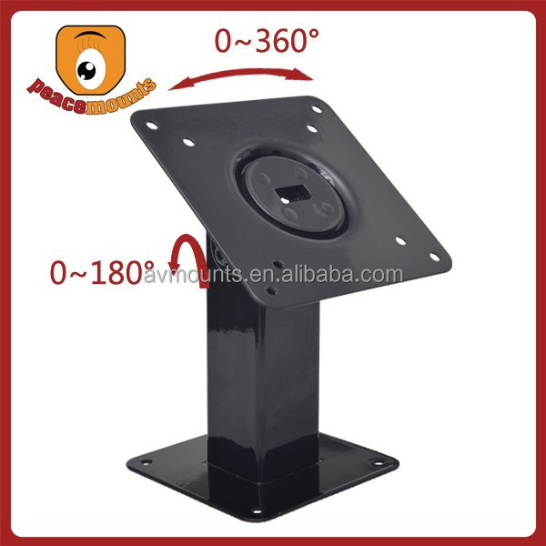 XIAOSI VESA Tablet PC Mount with 180 Degrees Tilt and 360 Degrees Rotation Universal tablet security mount