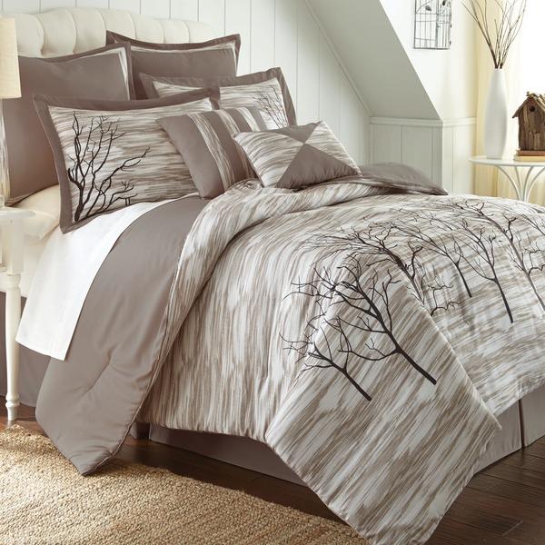 High Quality Tree Pattern Quilt Bedding Set Buy Tree