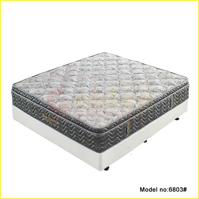 D6803-3# lovely baby crib mattress springs