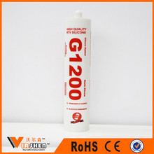 New design marble adhesive, silicone rubber gel, silicone sealant spray