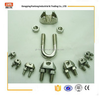 Rigging Hardware u.s type wire rope clip