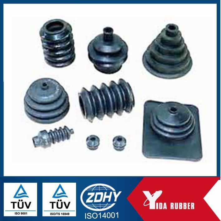 China factory supplied car automobile performance parts/car spare rubber part