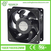 AC Room Air Temperature Controlled Exhaust Fan