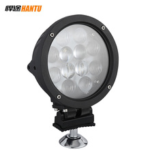 lights led 60w round shape led work light