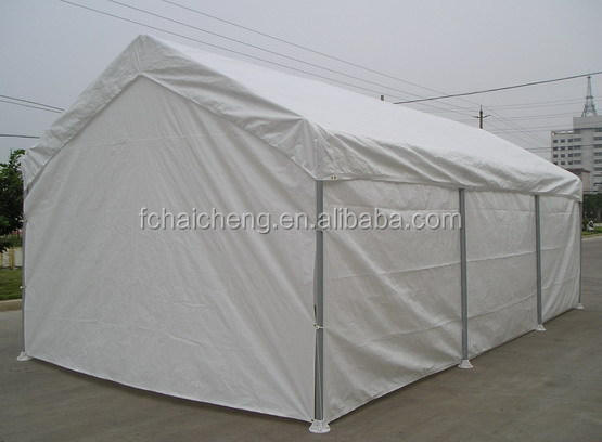 Acrylic Car Shelters : Fashionable custom made car tarpaulin shelters canopy
