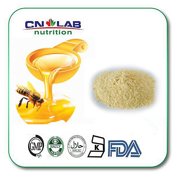Dietary Supplement royal jelly extract powder good for kid