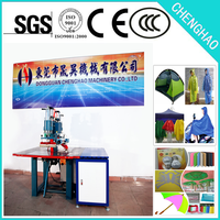 2015 semi-automatic Pvc Fabric High Frequency Welding Machine, Manufacturer Directory, Exporters, Sellers