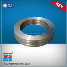 Aluminum Coil Strip Slit Knives/Rotary shear blades
