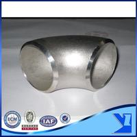 best price stainless steel exhaust pipe elbow low price