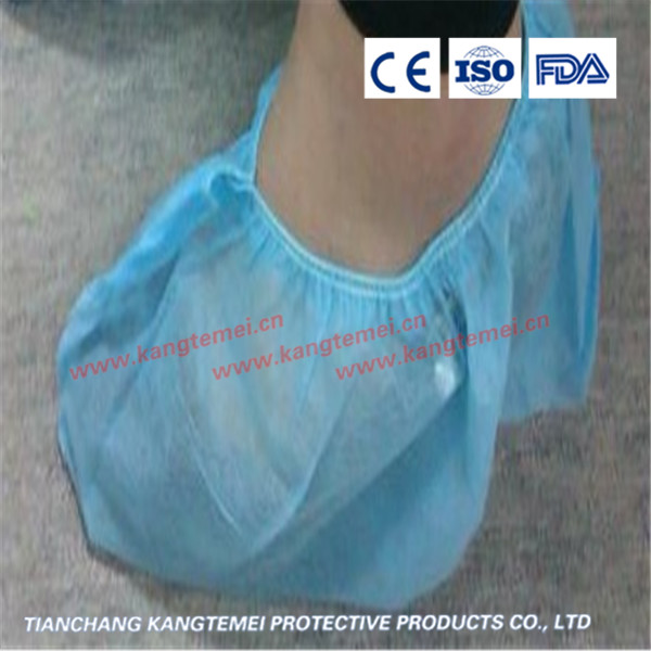 nonwoven disposable rain overshoes