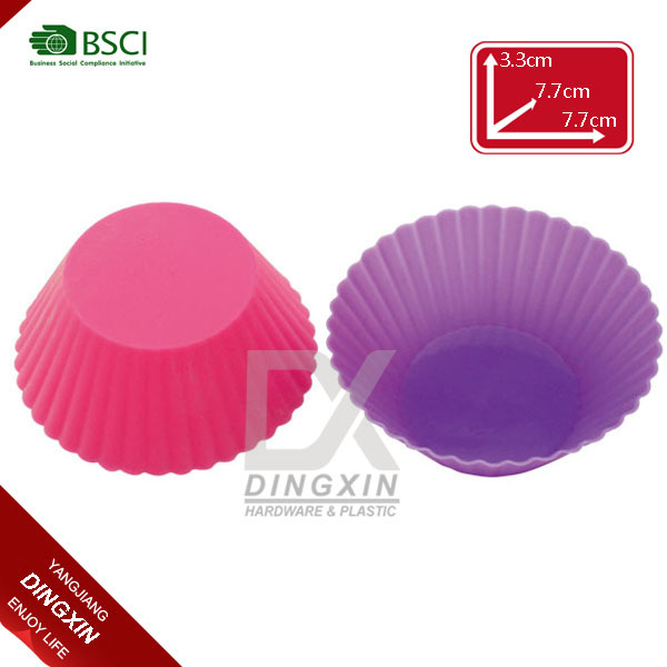 Baking cups moldable silicone rubber price