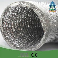 Aluminium cable duct HVAC duct accessories for HVAC system