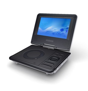 nice quality home VIDEO DVD/VCD/EVD Players 9 Inch Portable DVD