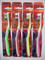 The most demanded home health care adult toothbrush manufacturer in China