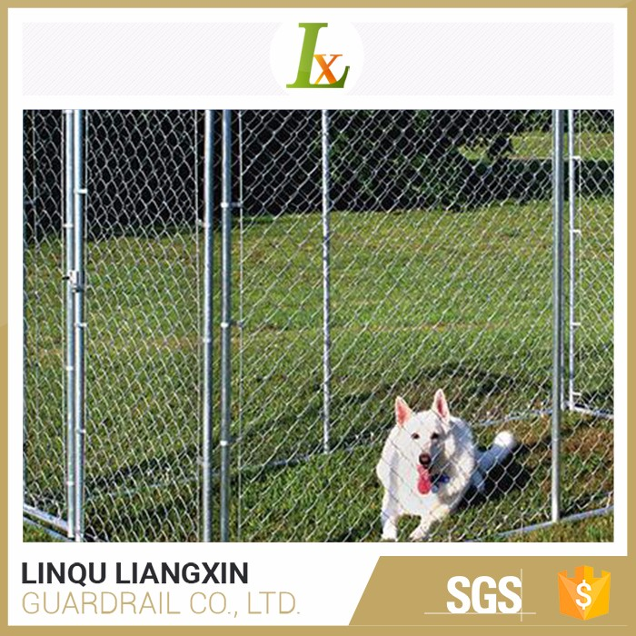 Competitive Price Outdoor Decorative Dog Fences