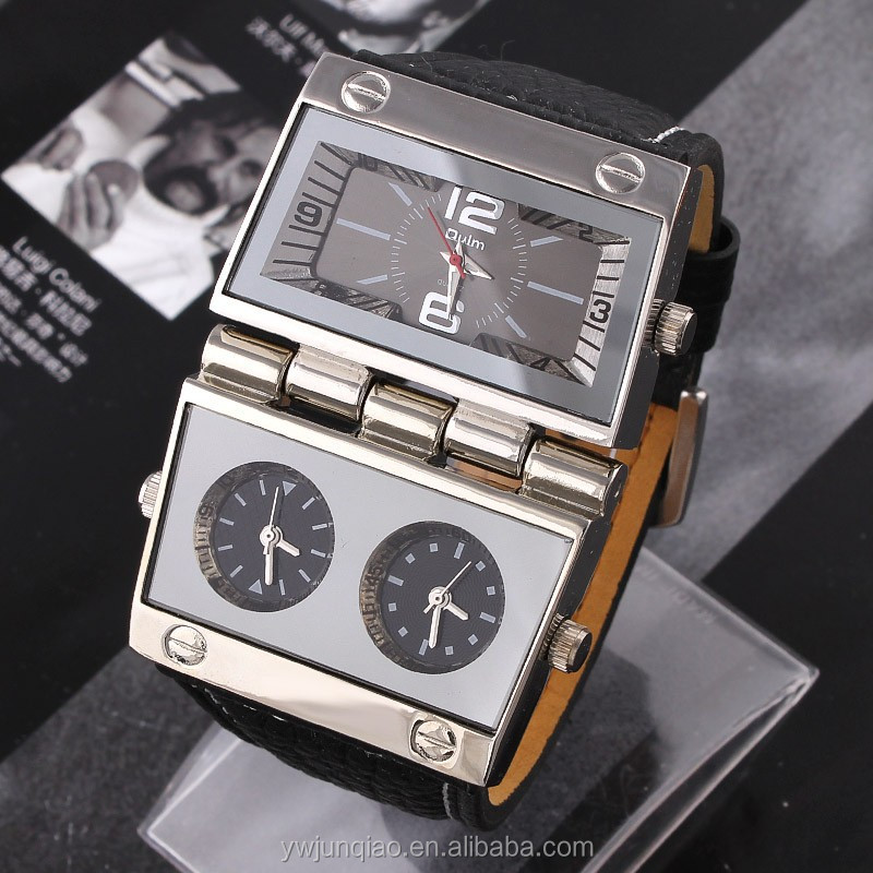 European radium authentic military table two cross-country handsome table square folding tableGood Price Mens Wrist Watch.