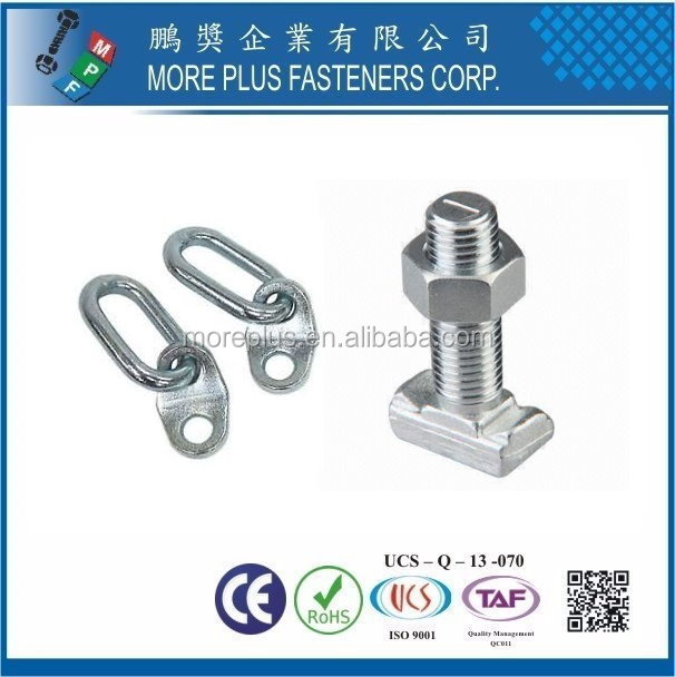Taiwan Stainless Steel Building Fastener Glass Fastening Screws Captive Panel Fastener Screw
