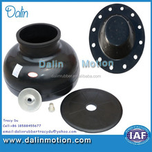 Inhalation Type Rubber Capsule Rubber Bladder Rubber Components for Petroleum Drilling
