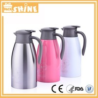 Fashionable Doubale Wall Insulated Stainless Steel Water Jug