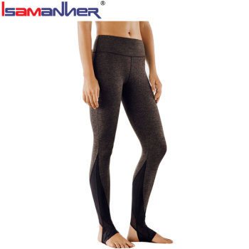 Sexy custom women yoga pants leggings wholesale in china