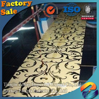 China alibaba PPGI Manufacturers best seller cheap steel building chromadek of color coated ppgi