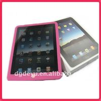 silicone rubber cover for ipad 2