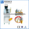CE Approval Candy Bits Soft Ice Cream Machine Ice Cream Freezer